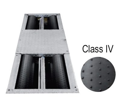 ATL RP Brake Tester Box Class IV