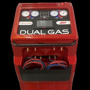 QTECH DUAL GAS
