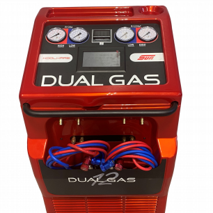 Picture of Dual Gas 12 Machine